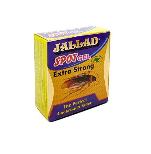 Jallad Anti Cockroach Pest Control Gel (10 Grams)