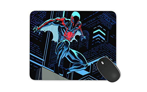 JNKPOAI Spider-Man Printed Mouspad.Marvel Series Mouse Pads (Spider-Man#1)