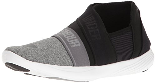 Under Armour Street Prec Slip On Damen Sneaker Grau