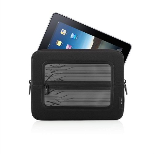Belkin Vue Sleeve for iPad 2 and iPad (Black/White)