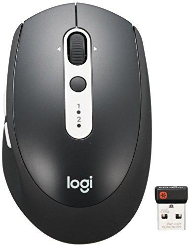 Logicool(ロジクール)『M585 MULTI-DEVICE マルチタスク マウス』