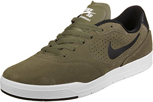 Nike H12 Paul Rodriguez 9 CS 749555-201 Size EUR 40