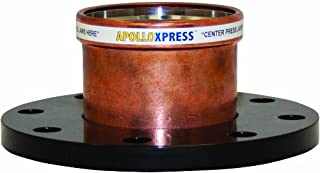 Apollo Valves 10061769 3-Inch 150-Pound Copper Companion Flange