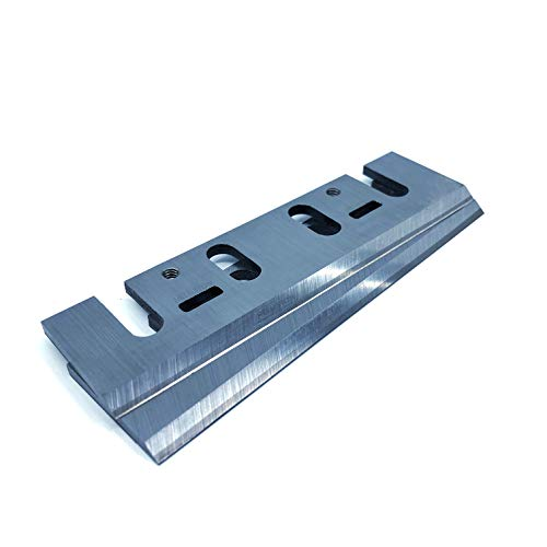 HM Hobelmesser 110, Wolframcarbid für Makita 1911B, 1002BA, 110 x 29 x 3mm (2)