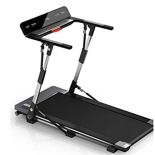 For Sale! ShurndGao Jogging Walking Machine Home Fitness Equipment Indoor Ultra Quiet Full Folding T...