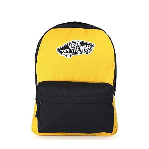 mochila con tiras de vans