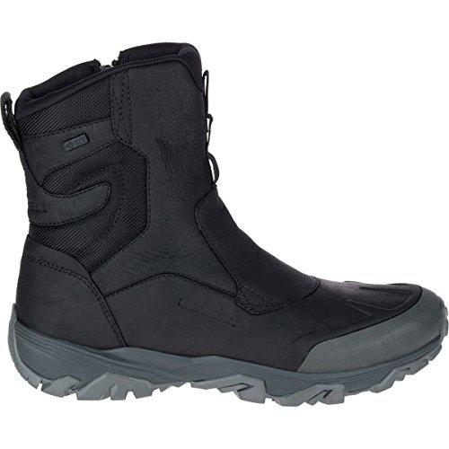 [メレル] Coldpack Ice+ 8in Zip Polar Waterproof Boot メンズ ウィンターブーツ [並行輸入品]
