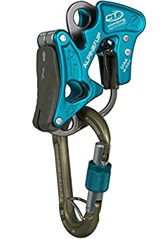 CT-climbing technology(クライミング・テクノロジー) アルパインアップキット カラビナ付き CT-31015