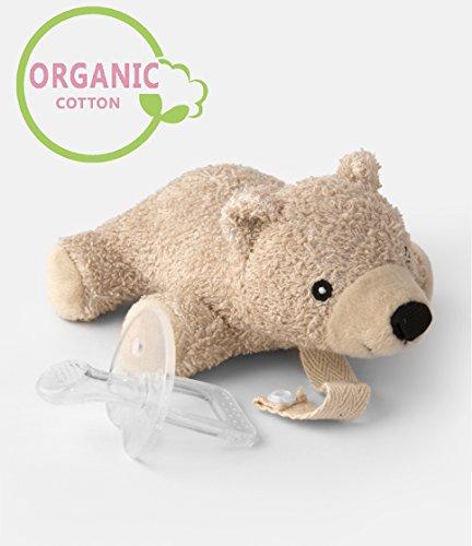 binki bear - 1