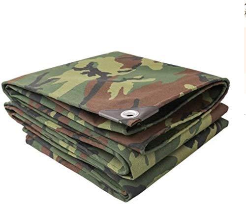 Toile de Camouflage de bâche épaisse...