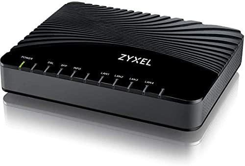 ZyXEL VMG3006-D70A VDSL2 Bild