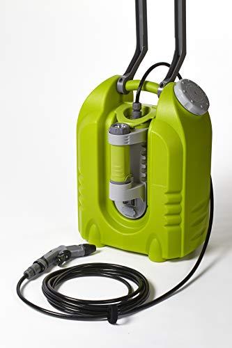 aqua2go GD86 Hochdruckreiniger 20 Liter - 4