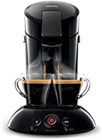 Philips HD6554/68 Kaffemaskin, 1450W, Svart