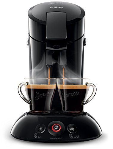 Philips HD6554/68 Senseo Kaffeep...