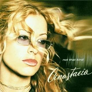 (CD Album Anastacia, 12 Tracks)