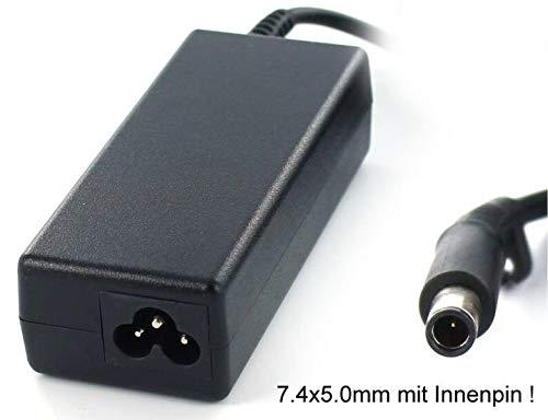 Original Netzteil für Hewlett-Packard EliteBook 2740P, Notebook/Netbook/Tablet Netzteil/Ladegerät Stromversorgung