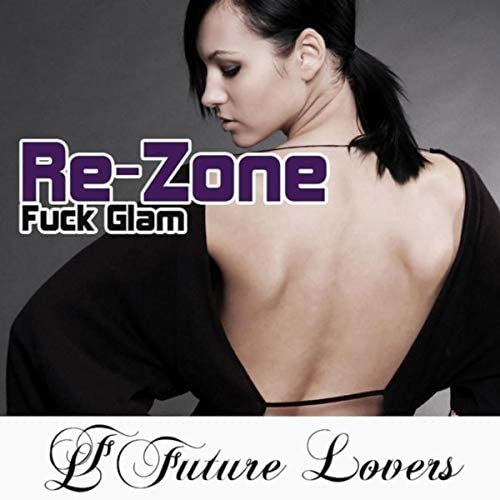 Fuck Glam Fuck Silicone Re Zone Mix product image