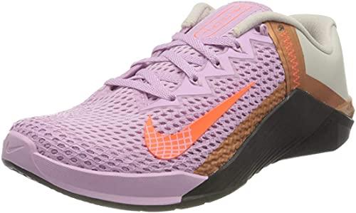 Nike Metcon 6w - DJ3076 064 Rosa Size: 38 EU