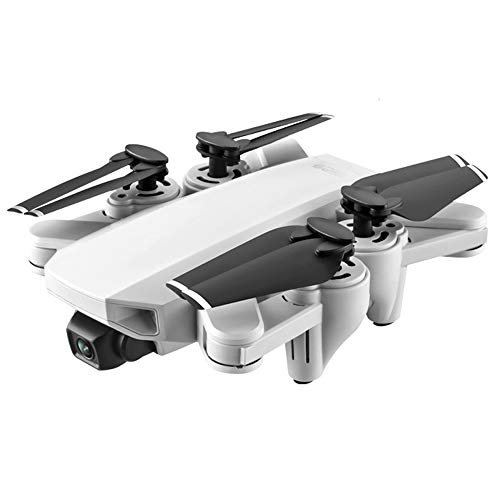 Drone with 4K Camera RC Quadcopter Drones HD 4K GPS 5G WiFi FPV Foldable Flight 15 Minut Quadcopter Drone Helicopter Toy Best Drone for Adults/Beginners