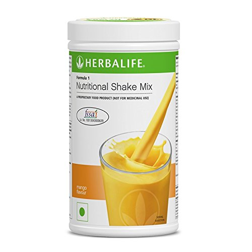 Herbalife Formula 1 Shake 500g Weight Loss (Mango)