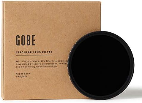 Gobe 46mm ND1000 (10 Stop) ND Lens Filter (2Peak)