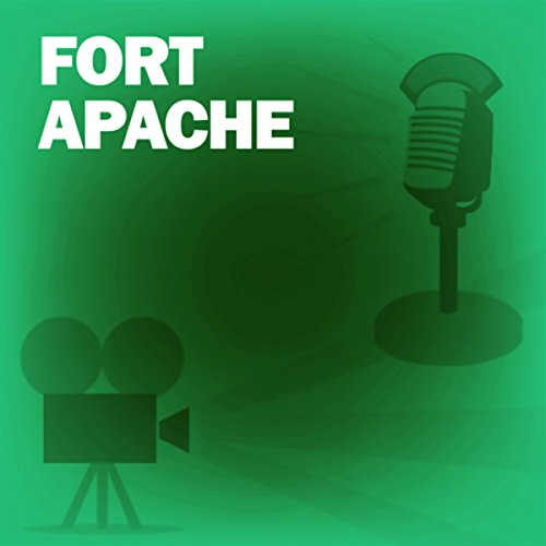 Fort Apache audiobook cover art