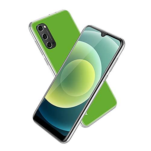 Teléfonos Móviles Libres Baratos,3GB RAM+32GB ROM Movil 4G, Android 9.0, Pantalla 6,3 Pulgadas 19:9, 4600mAh Smartphone Baratos Libres, 8MP+ 5MP, Face ID Moviles Baratos y Buenos (Verde)