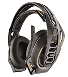 RIG 800HD Wireless Gaming Headset for PS4, PS5 and Windows 10 PCs (NOT Compatible with Xbox)