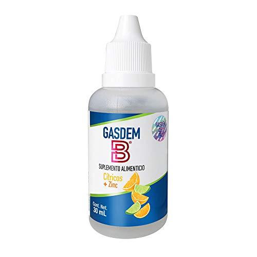 GASDEM B Health and Wellness Supplement