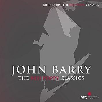 John Barry - The Red Poppy Classics