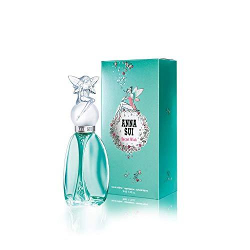 Anna Sui Secret Wish Eau de Toilette 30 ml