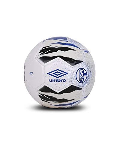 UMBRO FC Schalke 04 NEO Trainer Miniball - 1