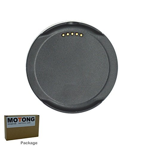 MOTONG Replacement Charger for LG G Watch Urbane W150