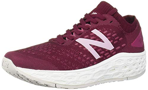 New Balance Fresh Foam Vongo, Women's Running Shoes, Red (Red Red), 37.5 EU