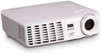 Vivitek D512-3D 2600 Lumen SVGA HDMI 120 Hz 2D to 3D Portable DLP Projector