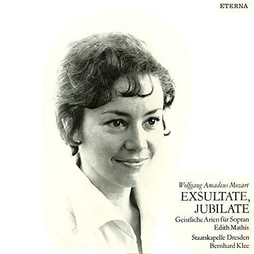 Edith Mathis, Staatskapelle Dresden, Dresdner Kapellknaben & Bernhard Klee
