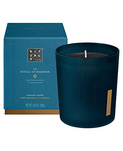 Rituals The Ritual of Hammam Scented Candle Duftkerze 290g NEW