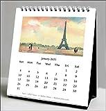 WalterColors Europe Calendar 2...
