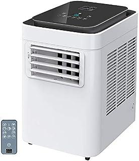 Sichler Exclusive Klimagerät Outdoor: Mobile Monoblock-Klimaanlage, 9.000 BTU/h, für Outdoor erweiterbar Raumklimaanlage
