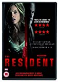 The Resident by Hilary Swank(2011-07-04)
