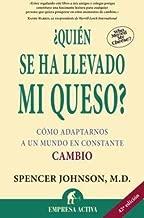 Quien Se Ha Llevado Mi Queso? : Who Moved My Cheese?(Paperback) - 2002 Edition