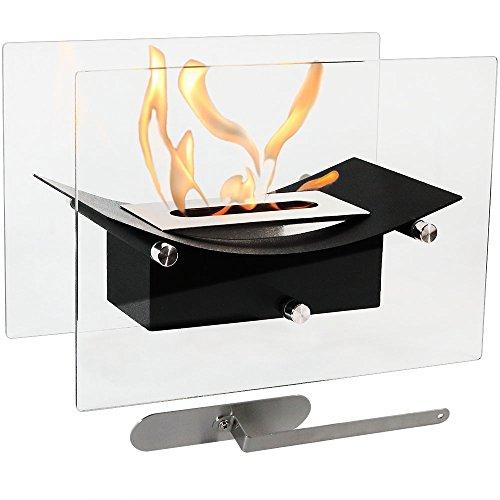 Regal Flame Arkon Ventless Indoor Outdoor Fire Pit Tabletop