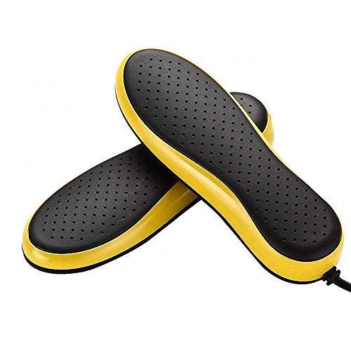 LKNJLL Secador de Arranque y Zapato Secadora, Deodorizate Esterilización Dehumidificate Zapatos al Horno secador for el Calzado