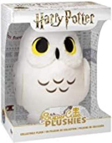 Funko SuperCute Plush: Harry Potter - Hedwig Standard