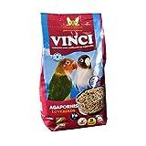 Vinci Alimento Especial Agapornis - Comida - HappyZooMascotas