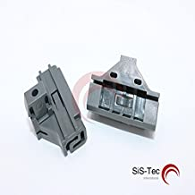 750/N/ Sis de Tec Muelle neum/ático para port/ón Longitud /55076208/ 545/mm fuerza 1/pieza