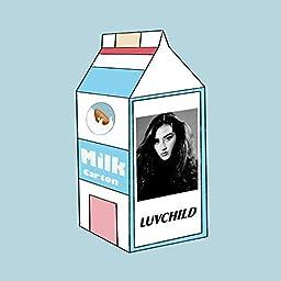 Milk Carton By Luvchild On Amazon Music Unlimited