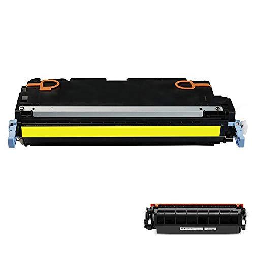 VNZQ Tóner CE270A, compatible con HP Color LaserJet 5525 CP5525 CP5525n CP5525dn CP5525xh M650 M750 LBP9500C LBP9100C 9600C cartucho de tóner (fácil de añadir polvo)