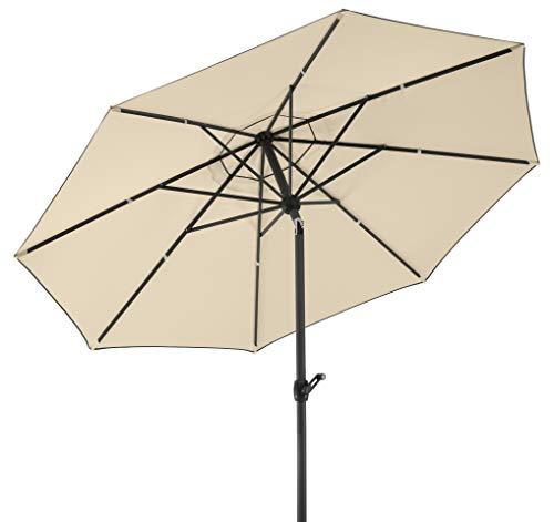 Schneider -  -Schirme rund