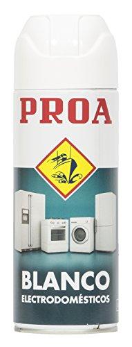 SPRAY Blanco para electrodomésticos PROA
